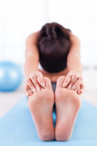 What Stretches Can Benefit the Health of My Feet?